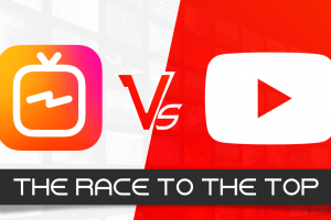 IGTV versus YouTube: Which platform is better for video content creators?