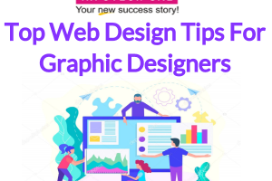 Top Web Design Tips for Graphic Designers