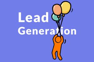 Lead Generation through Digital Marketing