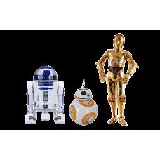 3D & 2D Models