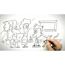 Whiteboard & Animated Explainers